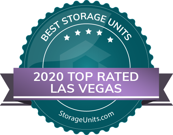 All Storage Vegas : One of Las Vegas Top Rated Storage Facilities